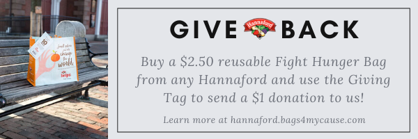 Hannaford GT Email Banner Ad 1 - FH